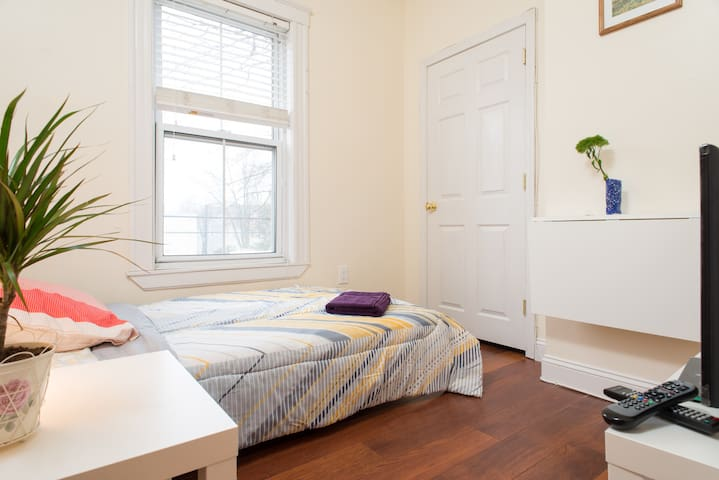 Prime location/ Boston/ Cambridge/ Harvard/ MIT - Somerville - House