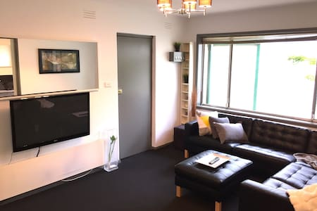 RENOVATED APARTMENT - BEST LOCATION