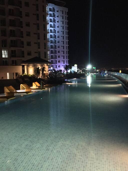 Swimming Pool!