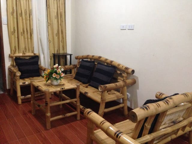 Homely traveller's  guesthouse