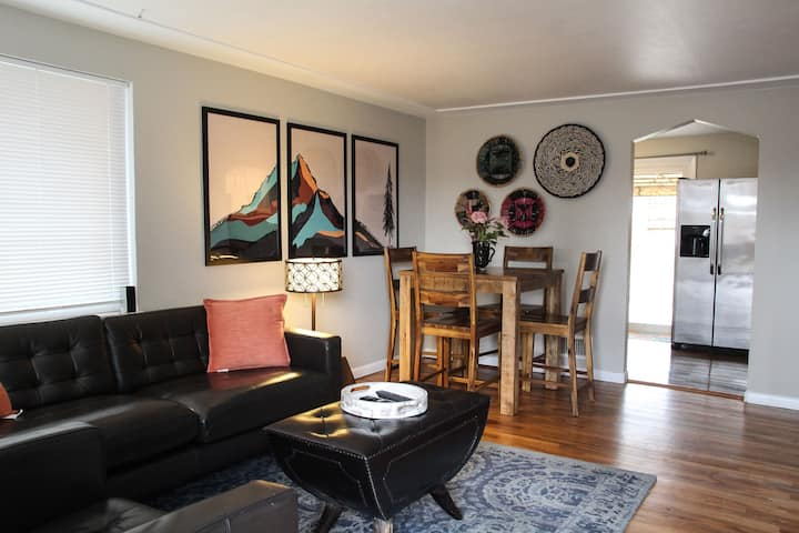 Delightful Digs near Denver: 30+ day rental