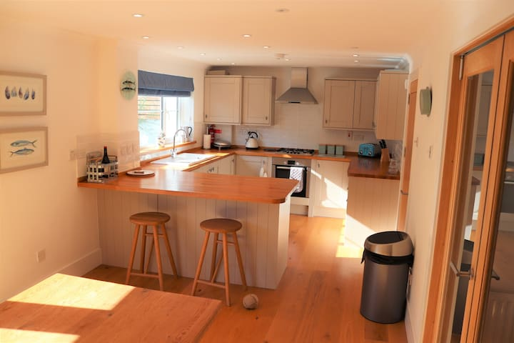 Holiday Home in Salcombe - South Devon