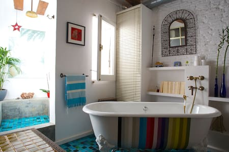 Your room in the heart of Barcelona