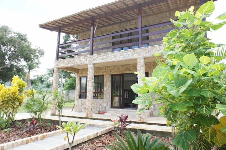 House with garden in Maricà