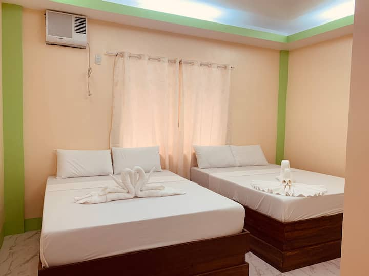 Mananquil Travel Lodge