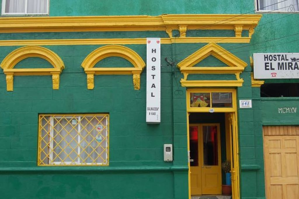 punta arenas senior singles This charming hotel is located in chilean patagonia, in downtown punta arenas and 20km from the airport hotel offers free wifi and free breakfast.