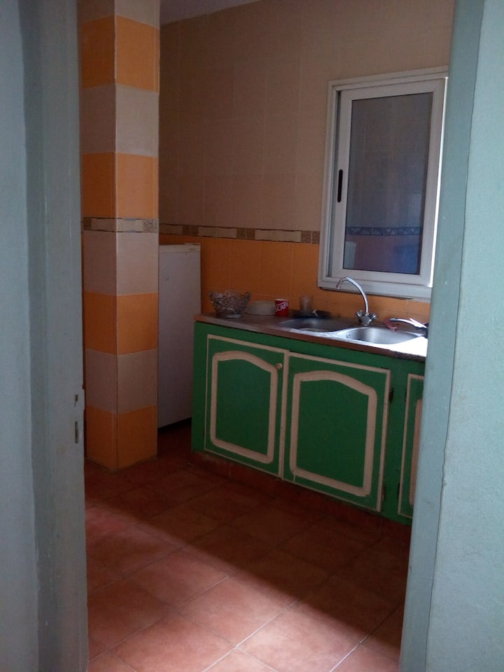 appartement a Tabarka