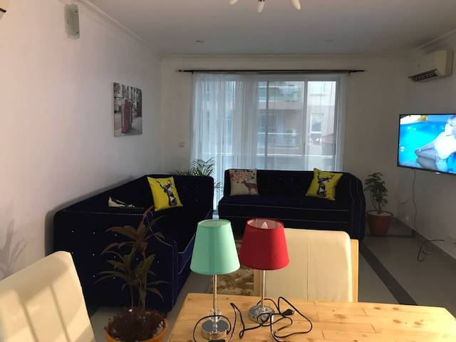 Multiple 2 bed apartments in VI. MESSAGE FOR INFO