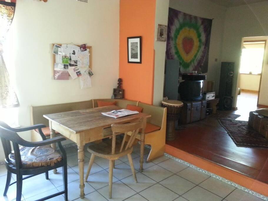 Rooms To Rent In Windhoek West