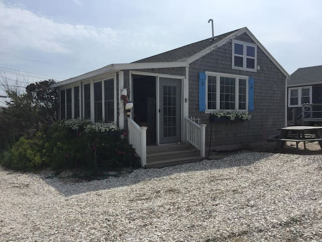 **New Listing** On the Beach 175A North Shore Blvd