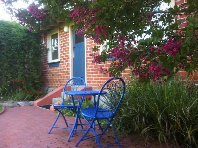 Elgetha Cottage Tenterfield - Tenterfield - House