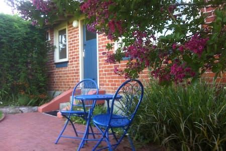 Elgetha Cottage Tenterfield - Tenterfield