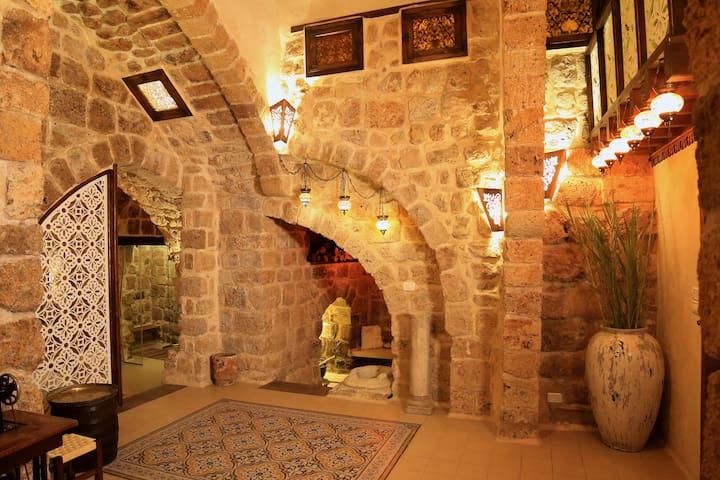 Zidan Sarai Suite