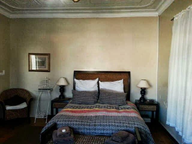 d`Oude Molen Guesthouse
