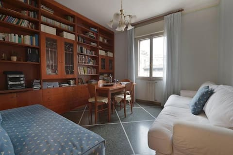 55 sqm 1bd city center BOLOGNA 4056