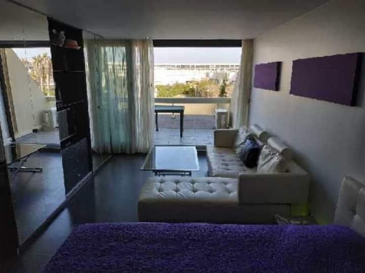 Loft Village Naturiste Cap d'Agde