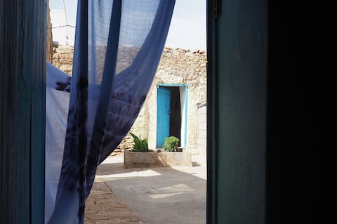 Triple room: Authentic Moroccan Homestay