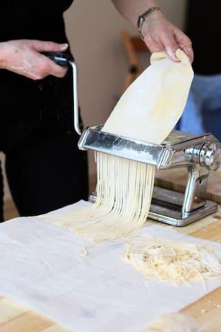Ruoanlaitto