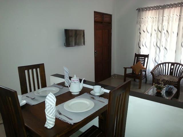 NiYuNi Villa