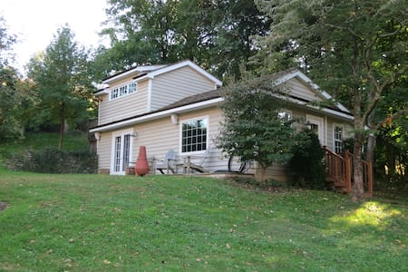 charming guest cottage in Sparks - Sparks Glencoe