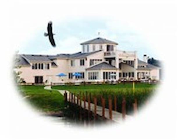 Eagle Isle Resort & Spa - Fremont - Lejlighedskompleks