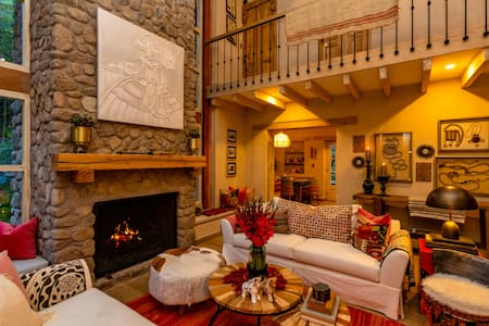 Villa Nuna Andean Luxury Villa & Cottages