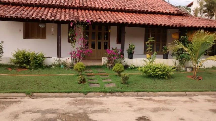 Casa da Mirian, Casa 18