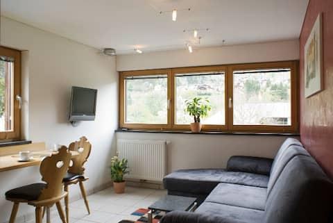 Apartment Hochjoch - Dein Zuhause mit Bergblick