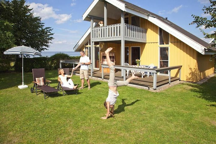 4 star holiday home in Rechlin