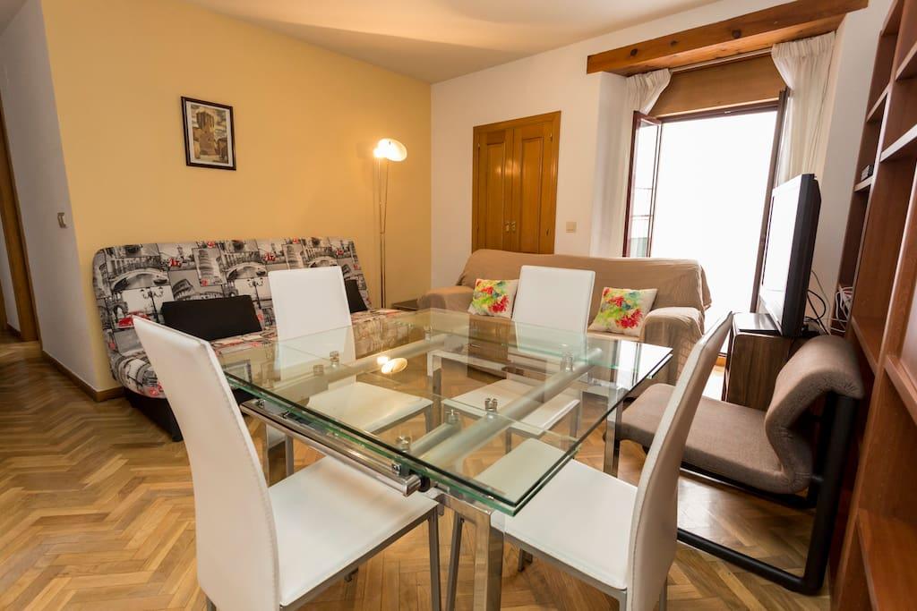 Apartamentos en salamanca 14 apartments for rent in salamanca castilla y le n spain - Apartamentos en salamanca ...
