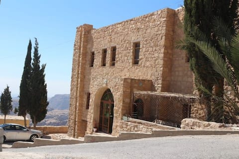 Peace Castle hostel 1