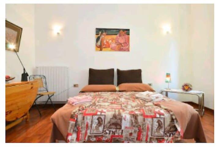 Casa Vacanze Allegria Plus sono due appartamenti