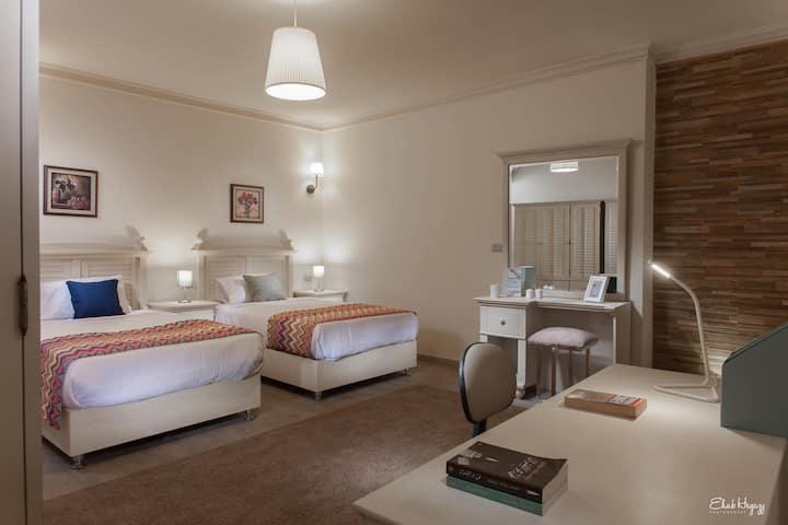 Mirage Smouha Two Bedroom 803