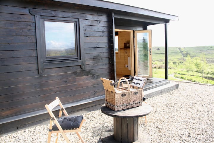 Wild Atlantic Cabin - County Clare - Chalet