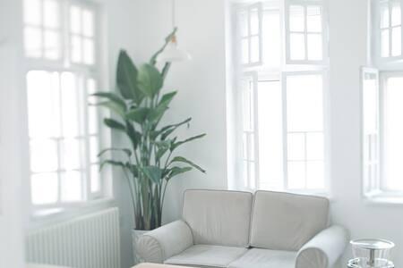 有光小宿 · lightroom - 青岛 - 公寓