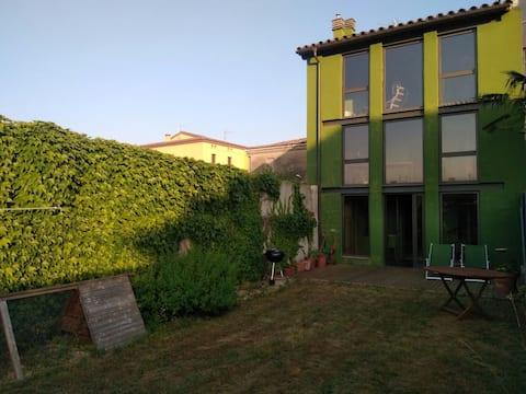 casa antiga totalment reformada a Osona