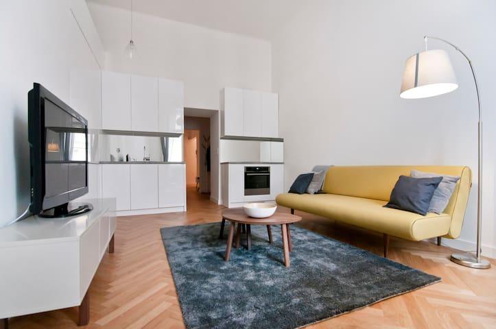 Amazing NEW City Apartment- VIENNA - Wenen - Appartement