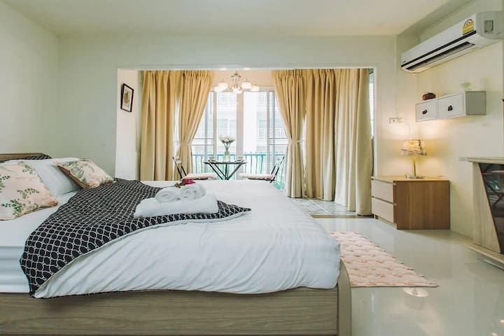Lovely Nest in the Heart of Hip Nimman Area