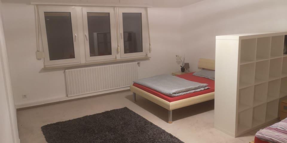Günstige Privatzimmer in Leimen/Heidelberg