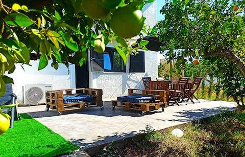 Palmanyola House