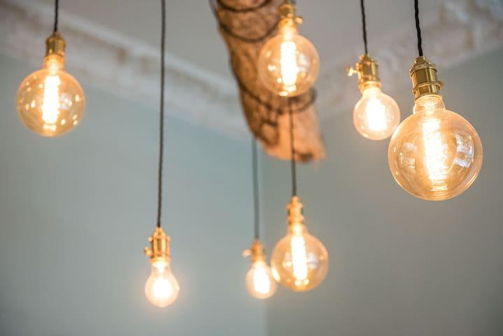 Licht und Loft in perfekter Lage