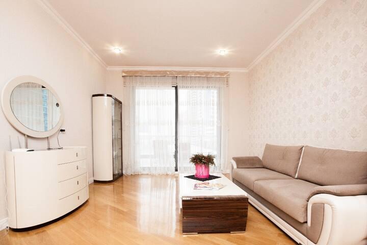 Baku Apartment 1month/1470$