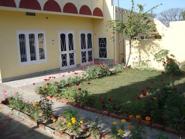 grewal villa