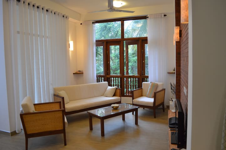 Charming apartment in Negombo - Negombo - Flat
