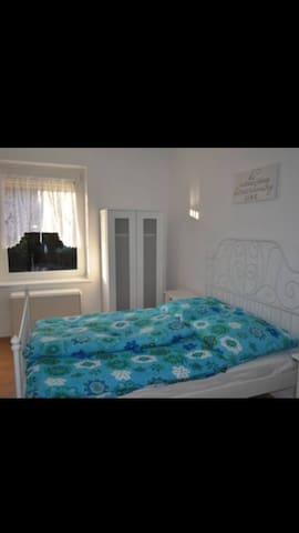 4 Zimmer Ferienwohnung Fast 100m2 - Castrop-Rauxel - Apartment