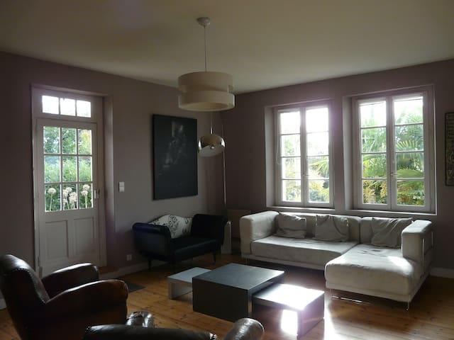 Appartement dans cadre de rêve!! - Astaffort - Apartemen