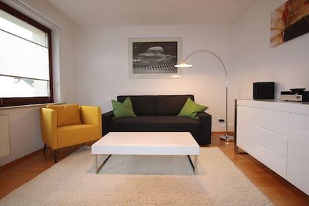 Cozy flat 10 min. from City-Center - Erlangen - Apartment
