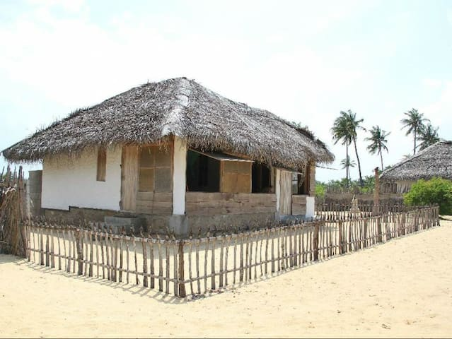 Sea Side Private Cottage - Puttalam - Casa de campo