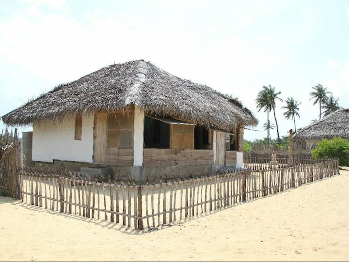 Sea Side Private Cottage