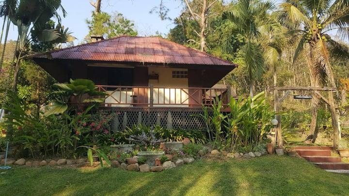 Pung keaw Home บ้านผึ้งแก้ว